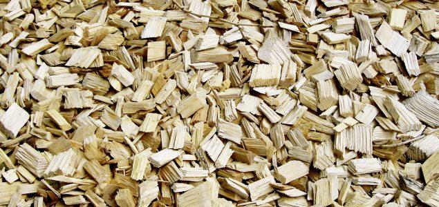 Biomasse Heizwerk