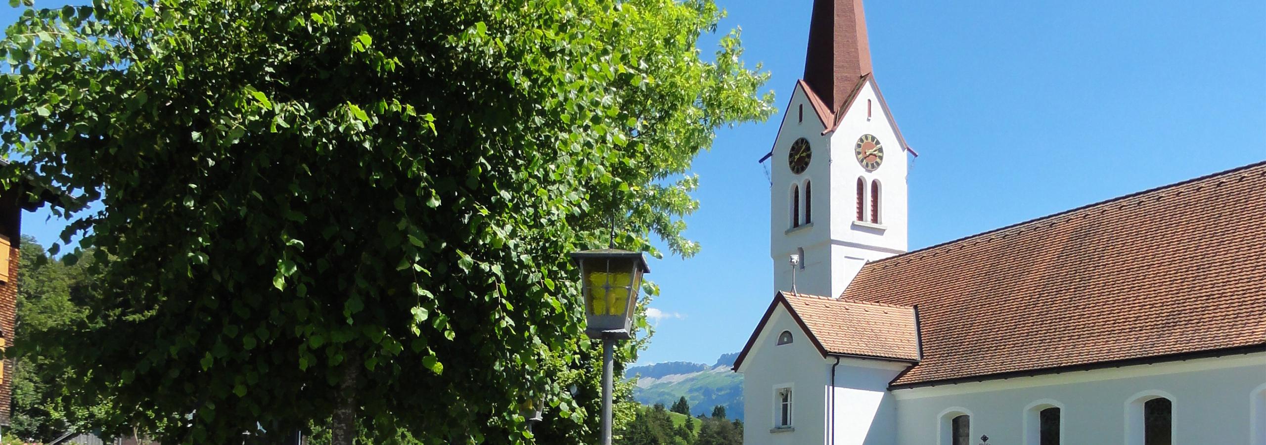 Lebensader Dorf