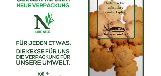Verpackungen für unsere Umwelt